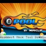 8 Ball Pool Disconnect Hack Tool Download
