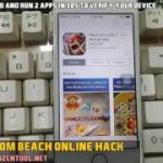 Boom beach hack tool download