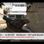 CS:GO Wallhack for macOS – How to start?