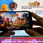 Clash of Clans Hack Android – Latest Clash of Clans Hack