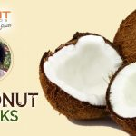 Coconut Hacks How to Crack Open a Coconut Coconut Milk