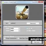 Empire Of Tanks: Modern Battle Hack Cheat Tool Download