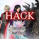 Final Fantasy Brave Exvius Hack Cheats Tool For iPod, iPhone
