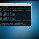 HACKING GMAIL WITH KALI LINUX 2.0