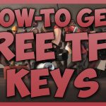 HOW TO GET FREE TF2 KEYSITEMSHATS NO HACK NO GENERATOR