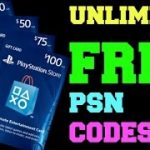 HOW TO GET UNLIMITED FREE PSN CODES 2016 PS4 PS3 No Survey