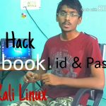 How to Hack Facebook using SET Kali Linux