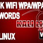 How to crackhack WPAWPA2 WIFI Password using Kali Linux – No