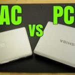 MAC vs PC Difference between Mac and PC
