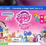 My Little Pony Friendship is Magic Hack Tool Cheats for iOS
