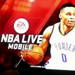 NBA Live Mobile 16 Hack – Free Cash