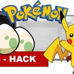 Pokemon Go Hack For Mac – Pokemon Go Coins Without Human