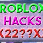 ROBLOX HACK zZ3Xx.dll (FREE DOWNLOAD)