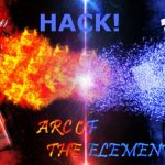 ROBLOX How to hack -Arc of the Elements-?