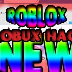 Roblox ROBUX HACK NO DOWNLOAD FREE UNPATCHED