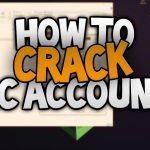 TUTORIAL How to CRACK Minecraft Accounts