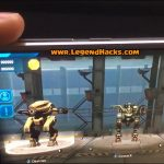 Walking War Robots Hack Walking War Robots Hack Free Gold and