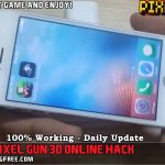 pixel gun 3d hack on android – pixel gun 3d hack cheat tool