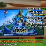 pokemon go hack tool download – pokemon go cheats no root