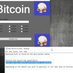 Bitcoin Hack 2016 with software tool