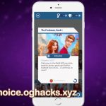 Choices Stories You Play Hack : Get unlimited keys and diamonds