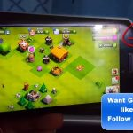 Clash Of Clans Hack Free Gems Gold For Android IOS