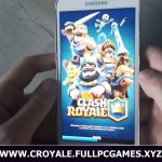 Clash Royale Hack – Clash Royale Free Gems ANDROID and IOS