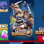 Clash Royale Hack Free Super Magical Chests and Clash Royale Gems