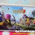 Clash of Clans Hack for iOS and Android New 2016
