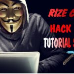 Como Descargar Hack. Rize Crack 1.8 Tutorial _ -elbritou