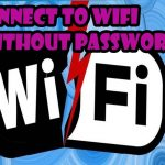 Connect To WiFi NetworkRouter Without Using Password 2016 – It