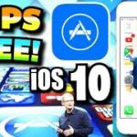 Download Install PAID AppsGames FREE (NO JAILBREAK) iOS 10 –