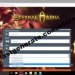 Eternal Arena Hack Tool – Coins Cheats