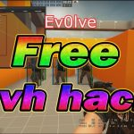 Ev0lve CSGO HACK Free Download