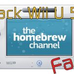 FR Comment hacker sa Wii U facilement