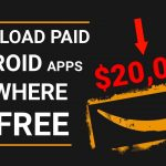 Get Paid Android Apps for FREE Legally – Amazon Underground