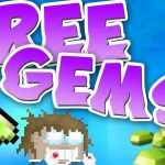Growtopia Hack Cheat Tool for iOS Android No Survey