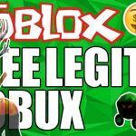 HOW TO GET FREE UNLIMITED ROBUX ON ROBLOX NOVEMBER 2016 (NO