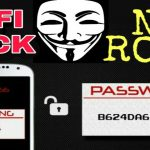 Hack Any Wifi From Android 100℅ Working (TESTED)