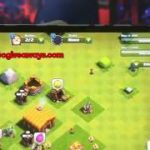 Hacking Clash of Clans using Lucky Patcher NEW
