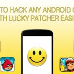 How To CrackHack Any Android Game With Lucky Patcher Quick