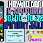 How To Get in-App Purchases FREE + PAID APPS FREE (NO JAILBREAK