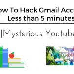 How To Hack Into Gmail Account In Less than 5 Minutes