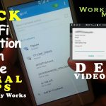 How to Crack WiFi Password Full DEMO Without ROOT