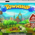 How to hack Township on MAC