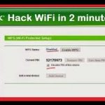 How to hack WiFi password on PC-(WindowsmacOS)
