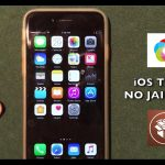 Install Jailbreak Apps Without Jailbreaking iOS 10.2: Themes