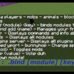 Minecraft Hacked Client Swifting b2 1.8 WDL
