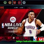 NBA Live Mobile Hack FREE Cash and Coins (no jailbreak) for