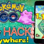 NEW Hack Pokemon GO 1.17.0 NO Jailbreak (iOS 10) – Joystick